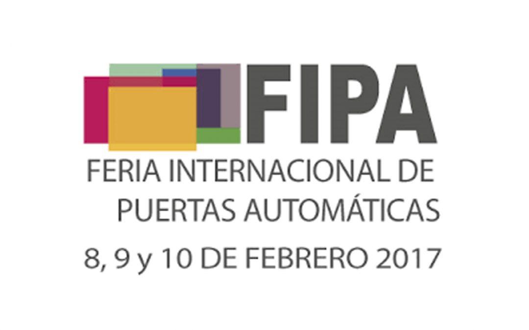 D.P. Serraller, S.A. presente en FIPA 2017 de Valencia