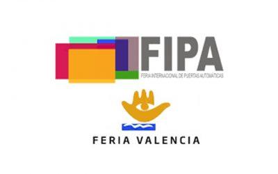 D.P. Serraller, S.A. presente en FIPA 2019 de Valencia