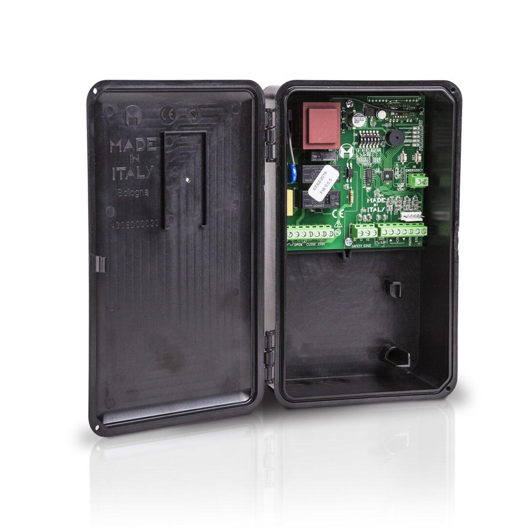Promoción: Cuadro con Receptor integrado + 2 mandos a distancia