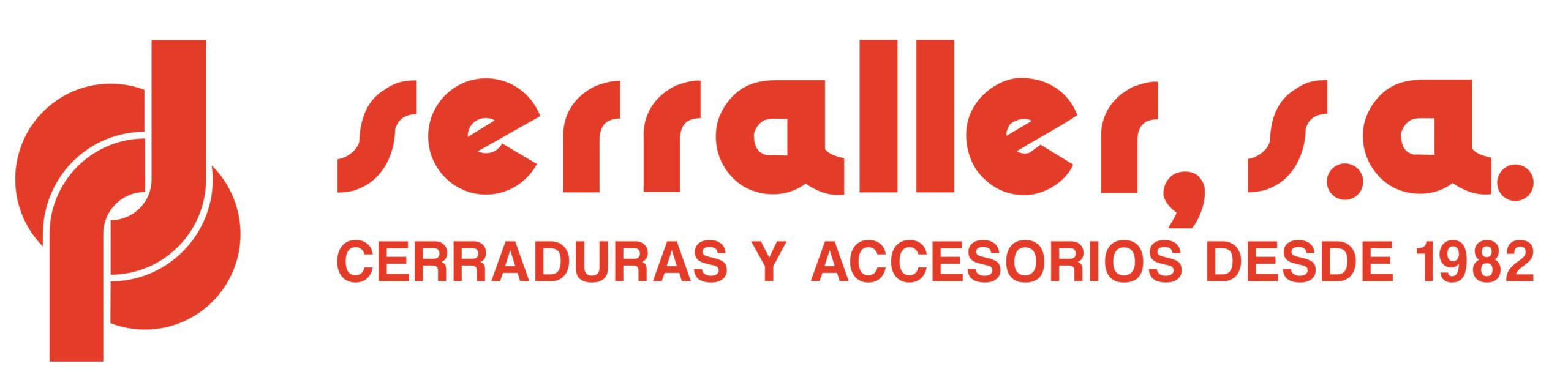 Descárgate el nuevo catálogo de Serraller