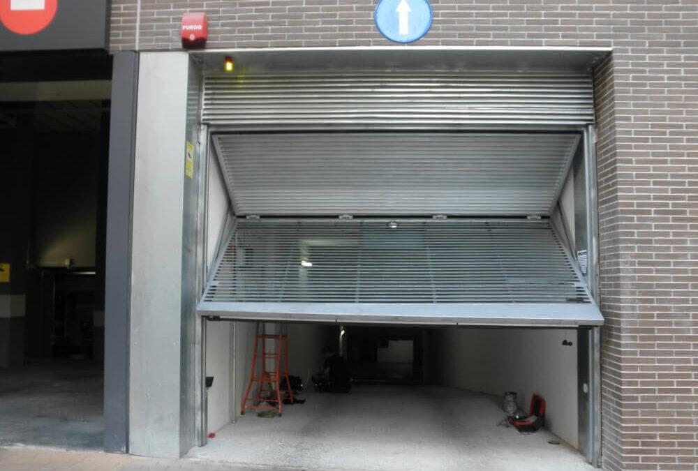 Nueva Promoción en Herrajes para Puertas Basculantes